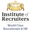 The British Institute of Recruiters Logo